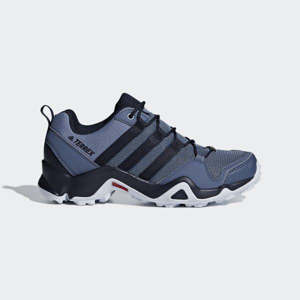 TERREX AX2R Schuh blau AC8071