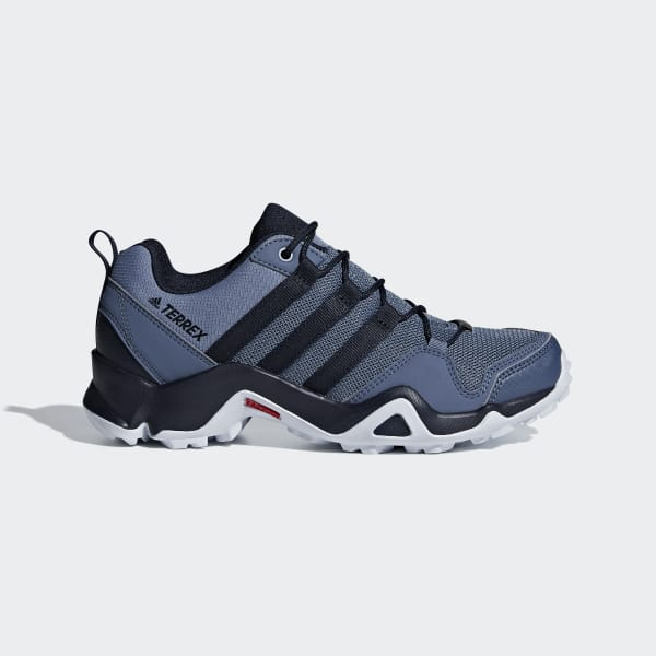 Terrex AX2R Shoes Blue AC8071