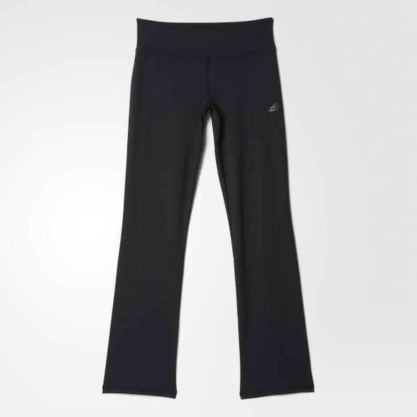 Basic Pants Black AJ9357