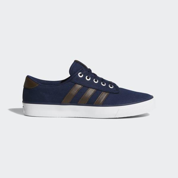 Kiel Shoes Blå CQ1089