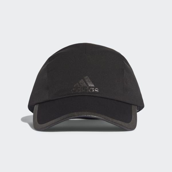 Casquette Climaproof Running noir CF9611