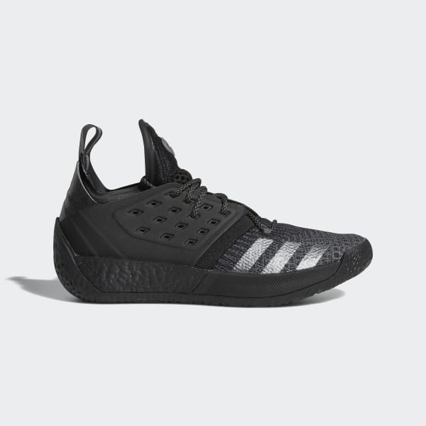 Harden Vol. 2 Shoes Black F34361