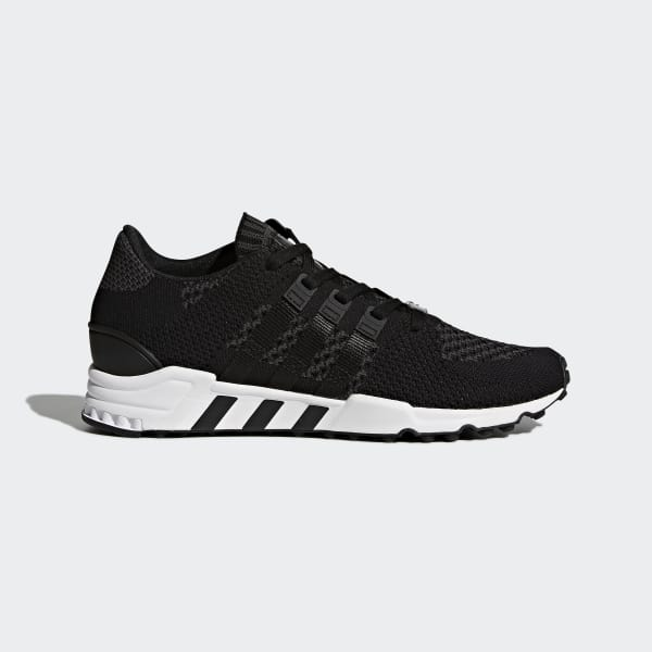 EQT Support RF Primeknit Shoes Svart BY9603