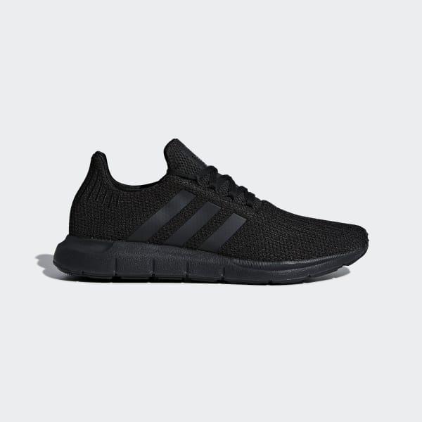 Swift Run Schuh schwarz AQ0863