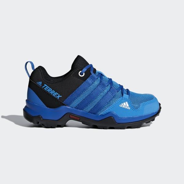 Zapatilla AX2R CORE BLACK/BLUE BEAUTY F10/CORE BLACK AC7973