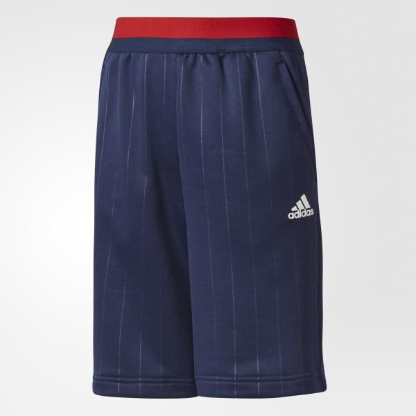 Short FC Bayern München Blu CE8995