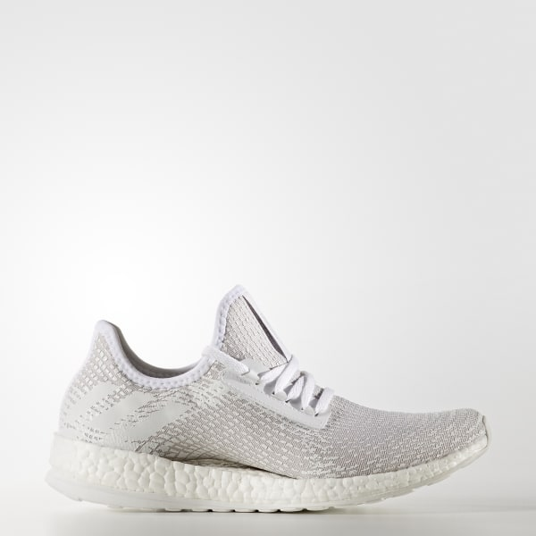 Chaussure Pure Boost X blanc BB3432
