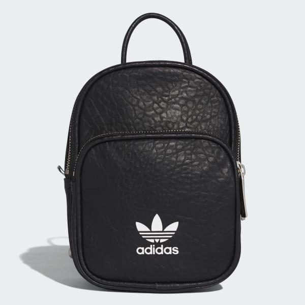 Classic Mini Backpack Black BK6951