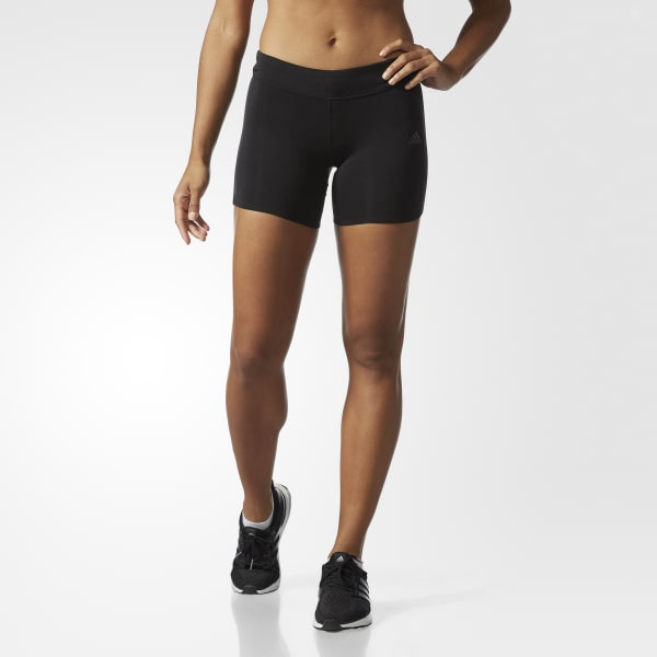 Response Short Tights Black AZ2842