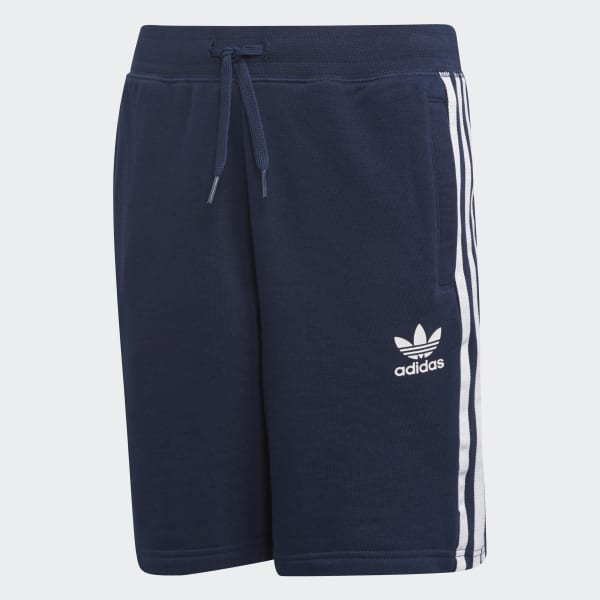 Trefoil Shorts Blue DH2683