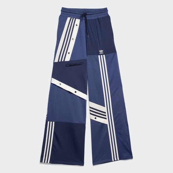 Deconstructed Track Pants Blue DZ7516