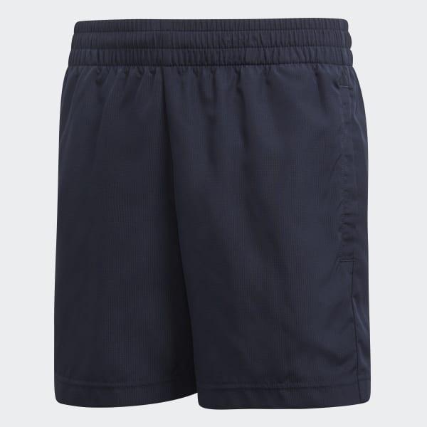 Short Club bleu DL8638