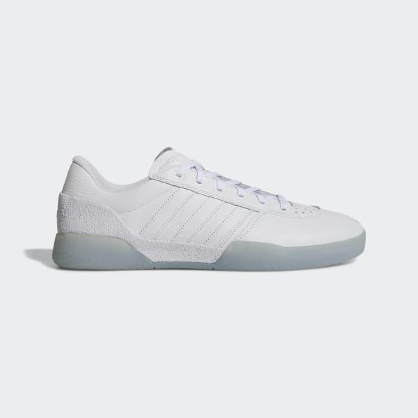 City Cup Shoes Vit CG5635