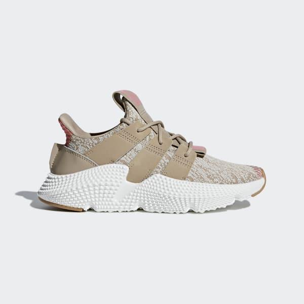 Prophere Schuh beige AQ0508