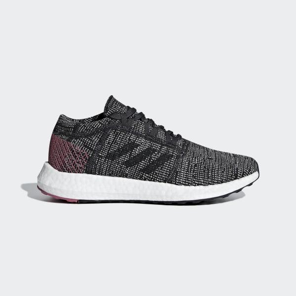 Pureboost Go Shoes Grey B75667