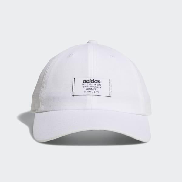 Impulse Hat White CJ6299