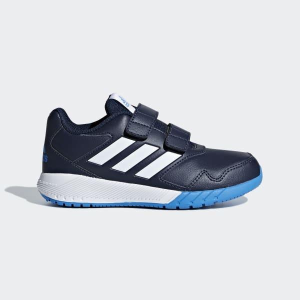 AltaRun Schuh blau BB9326