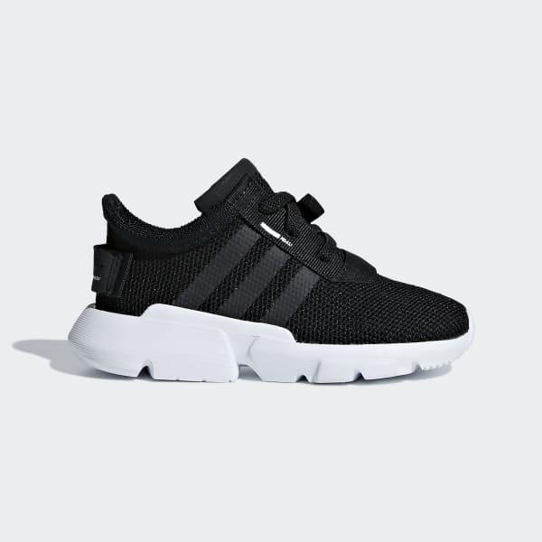 POD-S3.1 Schoenen zwart AQ1755