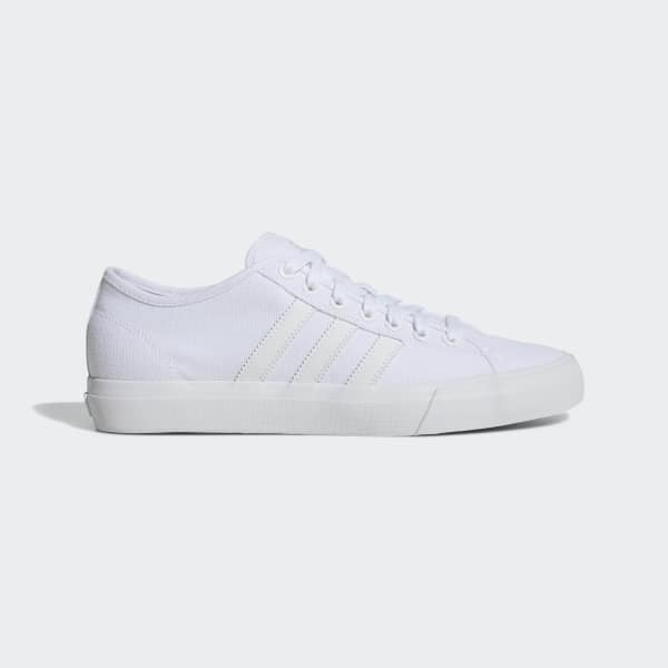 Matchcourt Remix Shoes White BY3535