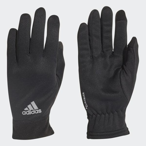 Climawarm Gloves Black DM4410