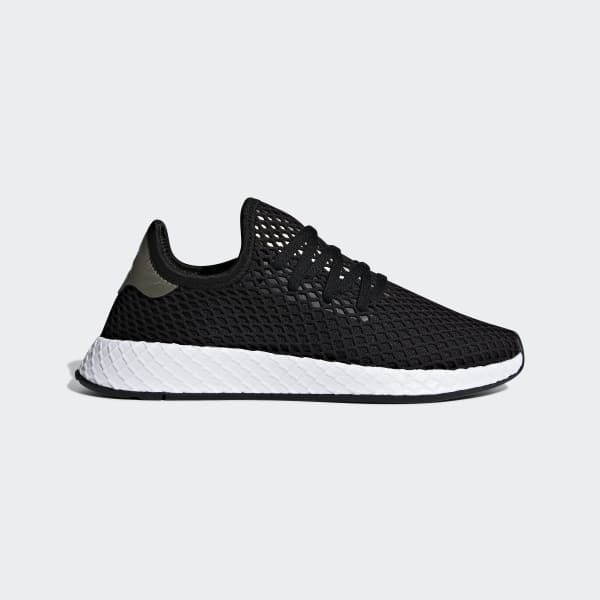 Deerupt Shoes Svart B37675