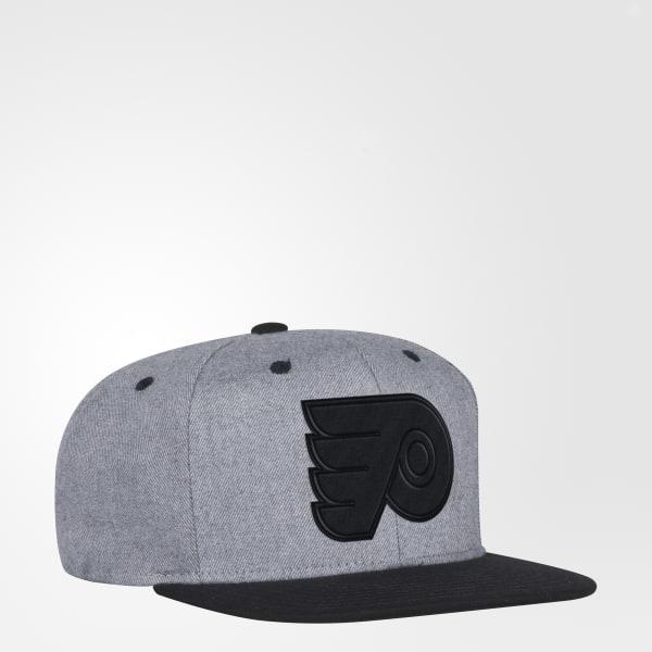 Flyers Two-Tone Snapback Hat Multicolor BZ6307