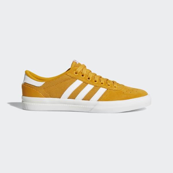 Lucas Premiere Schoenen geel B22746