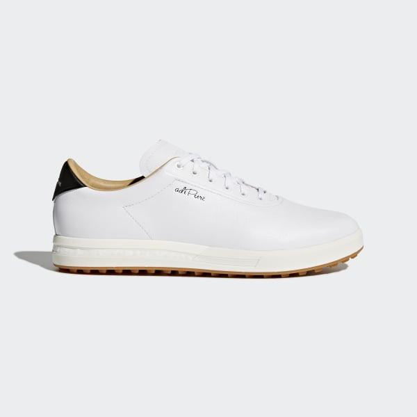 Chaussure Adipure SP blanc F33746