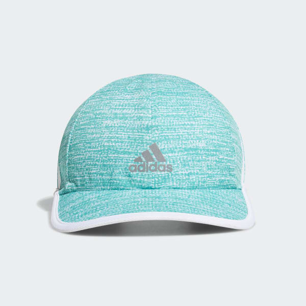 Superlite Pro Hat Green CJ0493