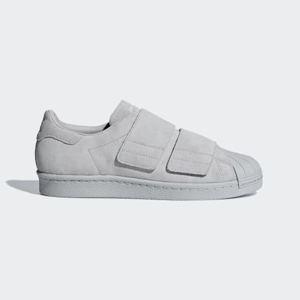 Superstar 80s CF Shoes Grey B28044