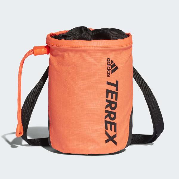 Bolsa de magnesio adidas TERREX Naranja S99663