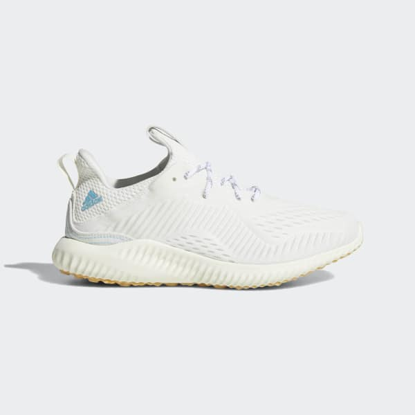 Alphabounce 1 Parley Shoes White DA9992