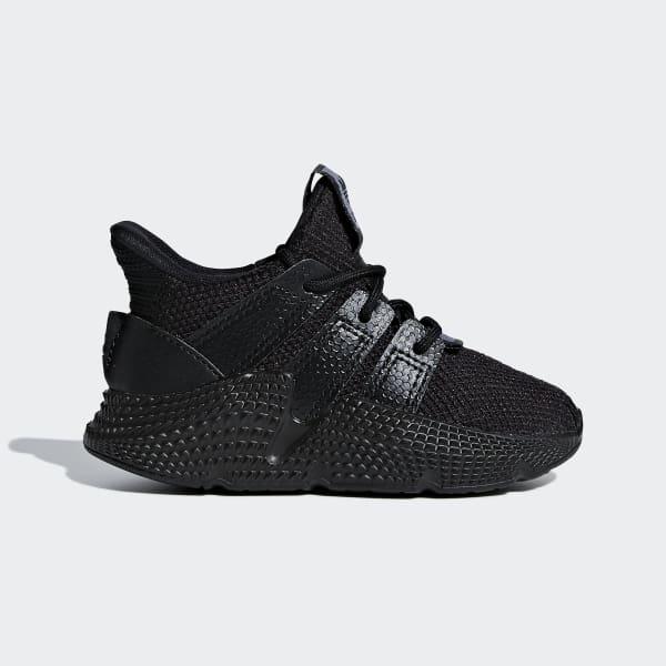 Prophere Schuh schwarz B75763