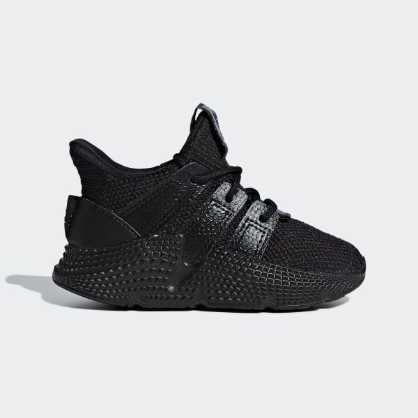 Prophere Shoes Black B75763