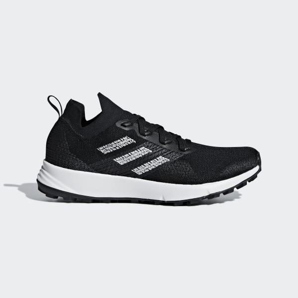Terrex Parley Shoes schwarz AC7862