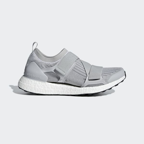 Ultraboost X Shoes Grey AC7551