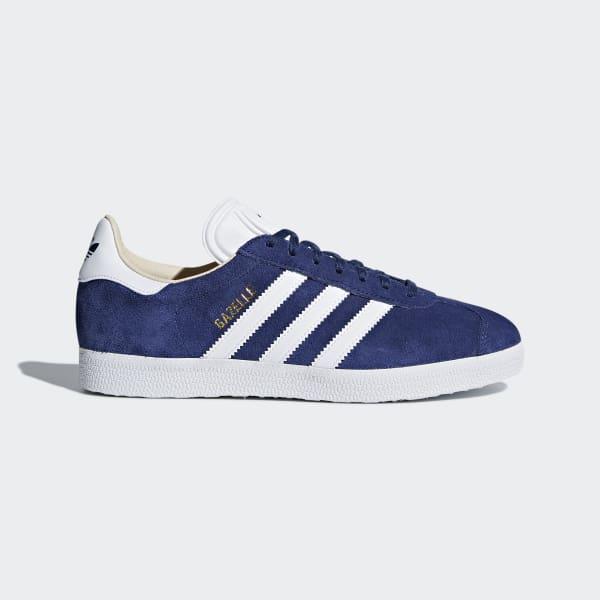 Gazelle Shoes Blue CQ2187