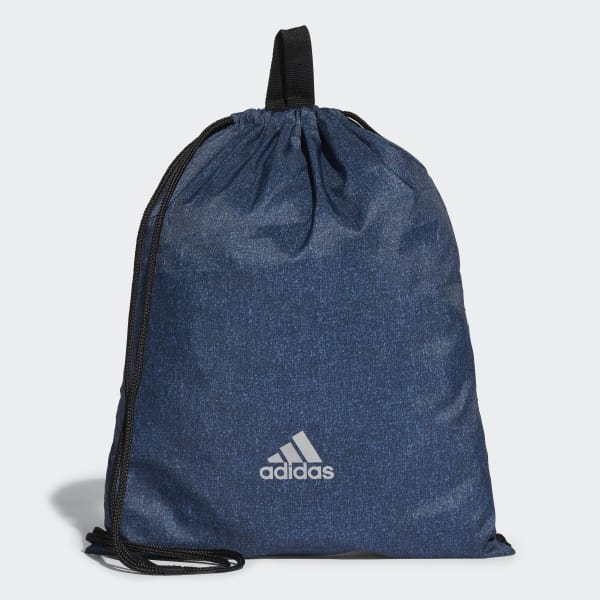 Running Gym Tas blauw CF5215
