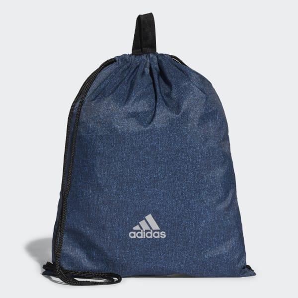 Sacca sportiva Running Blu CF5215