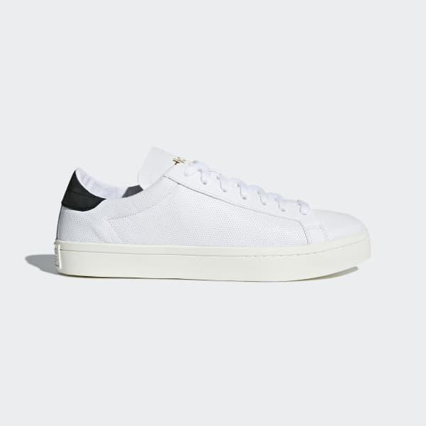 Court Vantage Shoes White CQ2565