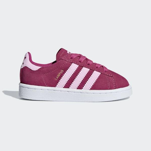 CAMPUS EL I Pink B41962