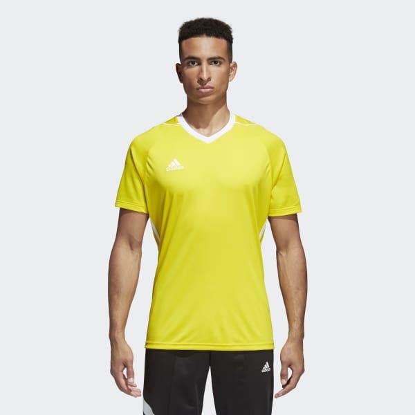 Tiro 17 Jersey Yellow BS4217
