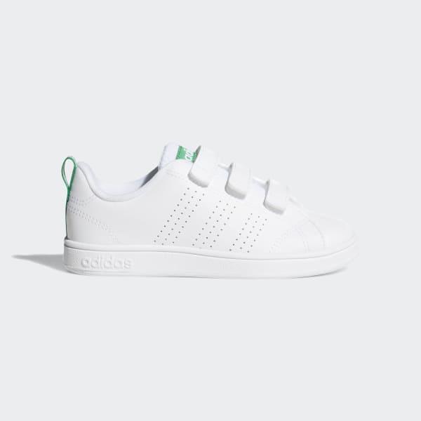 VS Advantage Clean Shoes White AW4880