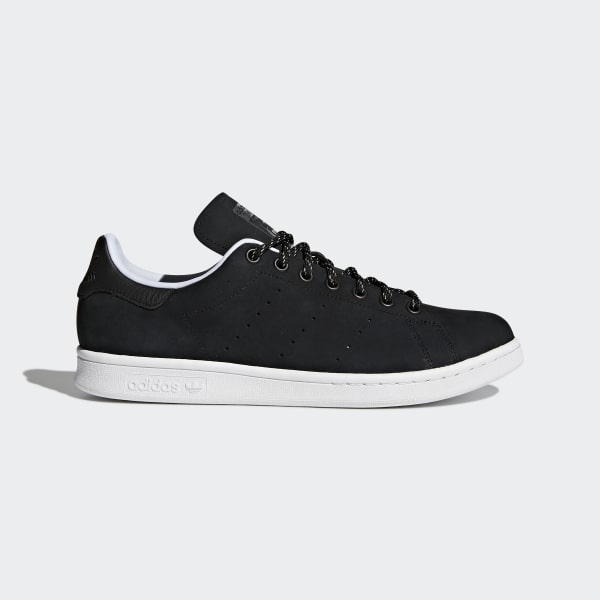 Stan Smith WP Schoenen zwart CQ3008
