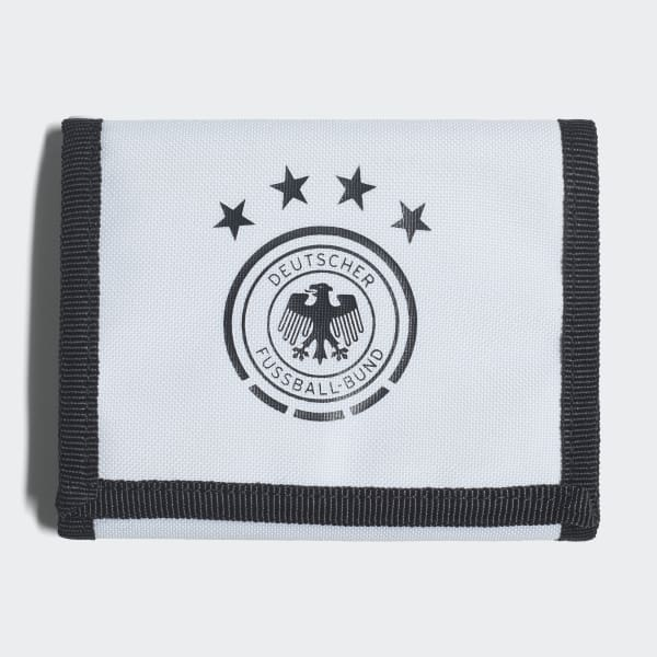Germany Wallet White CF4936