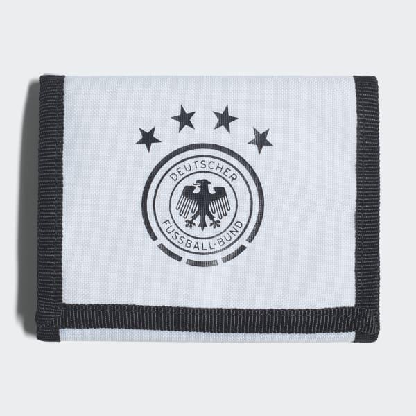 Portefeuille Allemagne blanc CF4936