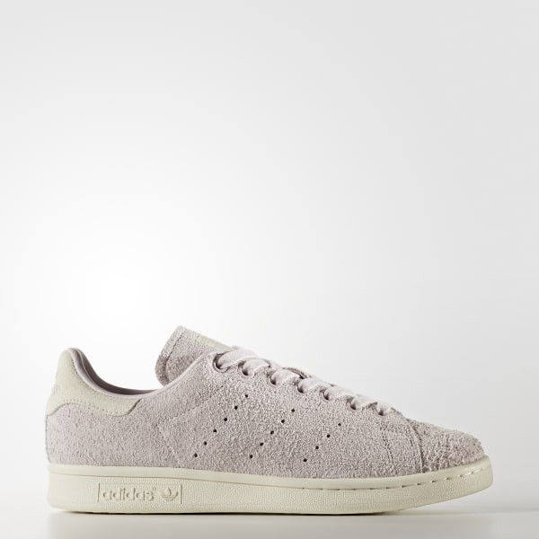 Chaussure Stan Smith rose S82258