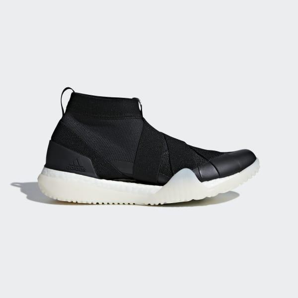 Zapatillas Pureboost X TR 3.0 LL CORE BLACK/CRYSTAL WHITE/CARBON AP9874
