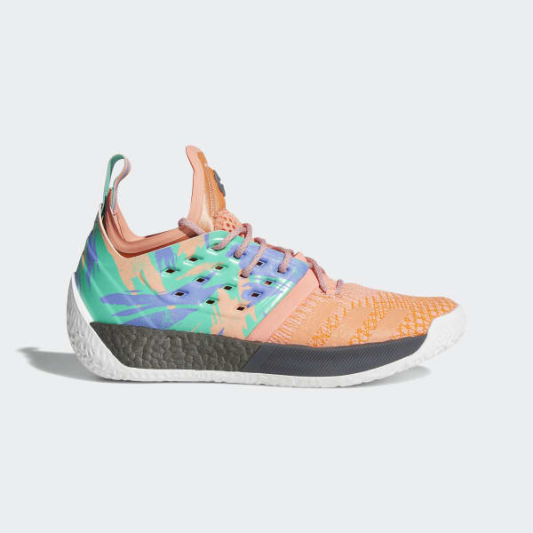 adidas harden vol 2 orange adidas us. Black Bedroom Furniture Sets. Home Design Ideas