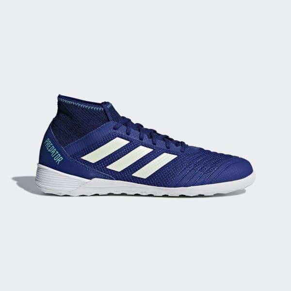 Predator Tango 18.3 Indoor Boots Blue CP9285